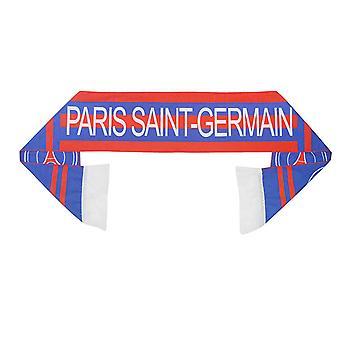 メッシPsgサッカーファンスエード拭き汗応援暖かいスカーフ