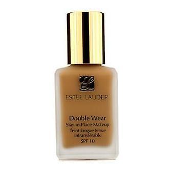 Estee Lauder dobbel slitasje holde på plass makeup SPF 10-no. 05 Shell beige (4n1)-30ml/1oz