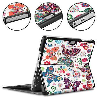 Smart Personality Portfolio Protective Box Surface Go-multicolor #2