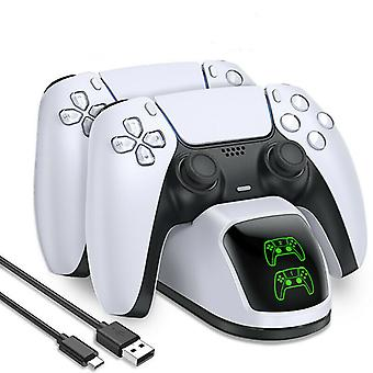 Ps5 Controller Charger Station Stand Dualsense Station de charge pour Playstation 5