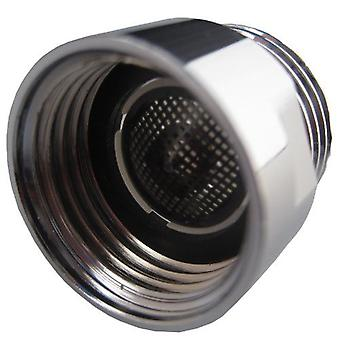 Douche de haute qualité Réducteur de débit Limiteur Régulateur 50% d'économie d'eau 9L / min