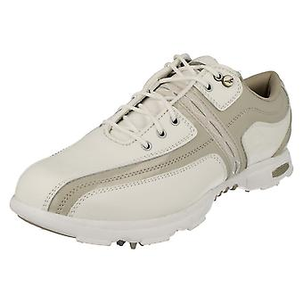 Las señoras Hi-Tec Golf zapatos Covent Garden