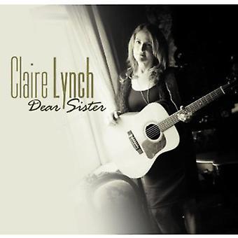 Claire Lynch - importação EUA querida irmã [CD]