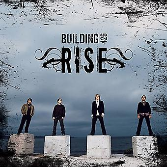 Building 429 - Rise [CD] USA import