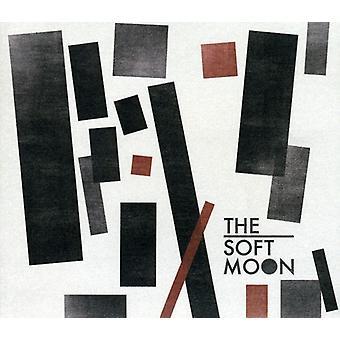 Mjuk Moon - mjuk månen [CD] USA import