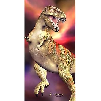 Cheatwell jeux Royce 3D Wall & Door poster-T Rex * ^^