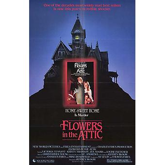 Flowers in the Attic Movie Poster (11 x 17)