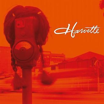 Harvette - Harvette [CD] USA importieren