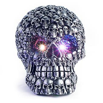 Skulls and Skulls LED Light