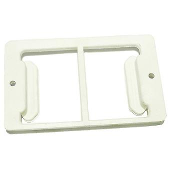 Odyssey 540 Base Plate for M800 Solar Reels