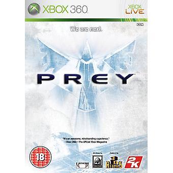 Prey (Xbox 360)-ny