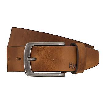 Cinturones de cinturón cinturones de hombres LLOYD de cuero beige de cuero correa 5364