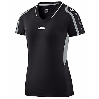 Bloque de James - damas manga corta Jersey