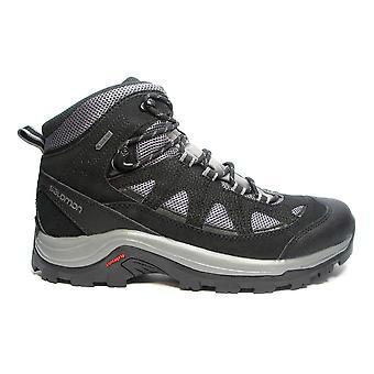 サロモン本物 Ltr Gtx 404643 すべての年の男性靴をトレッキング