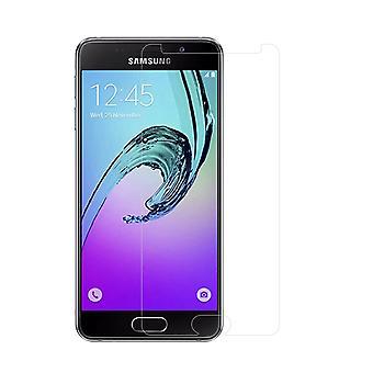 Samsung Galaxy A3 2017 Displayschutzfolie 9H Verbundglas Panzer Schutz Glas Tempered Glas