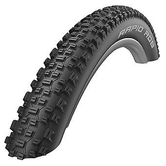 SCHWALBE rapid Rob (SBC) cykeldäck / / 54-584 (27,5 × 2, 10″) 650b