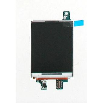 Módulo del LCD del reemplazo del OEM Samsung SCH-U550