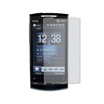 穹窖のスクリーン プロテクター AT&T HTC の純粋な/タッチ ダイヤモンド 2 (クリア)