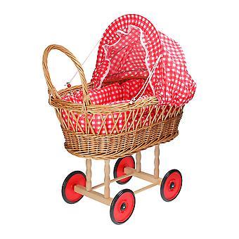 Puppen Kinderwagen Puppen Babybett