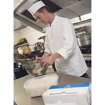 Swantex Disposable Forage Chef Hats