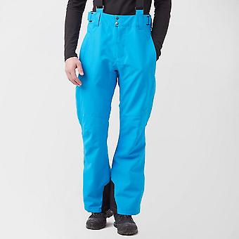 Ny protest menns Owney Snowsports vanntett ski Pants Royal Blue