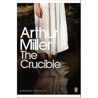 The Crucible - A Play in Four Acts by Arthur Miller - 9780141182551 Bo