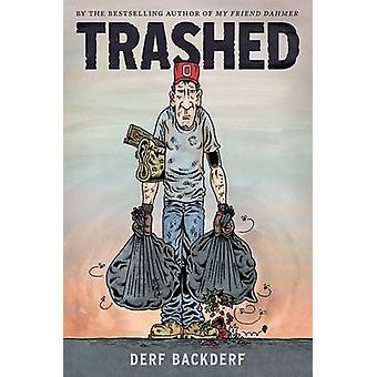 Destrozado por Derf Backderf - libro 9781419714542
