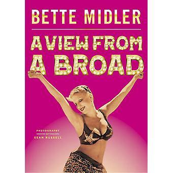 Uma visão de uma mulher por Bette Midler - livro 9781476773551