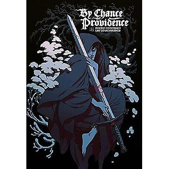 By Chance or Providence by Becky Cloonan - 9781534301863 Book