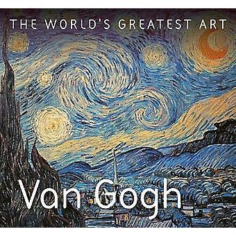 Van Gogh av Michael Robinson - 9781786644817 bok