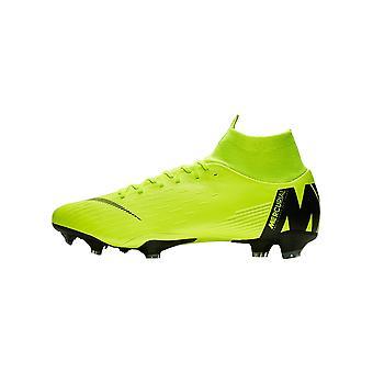 ניקה הסופרולי 6 Pro FG AH7368701 כדורגל כל השנה נעלי גברים