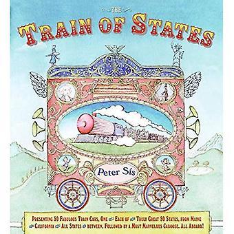 De trein van Staten