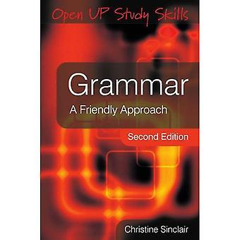 Grammaire: Une approche amicale