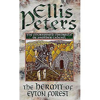Eremiten Eyton skog (Cadfael krönikor)