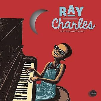Ray Charles (prima scoperta musica)