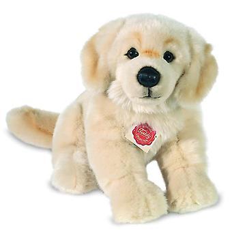 Hermann Teddy Golden Retriever hund 30 cm