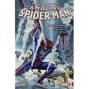 Niesamowity Spider-Man: Na całym świecie Vol. 4: Tom 4