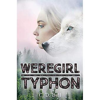 Typhon: A Weregirl Novel