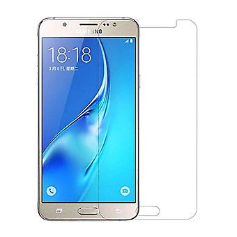 Stuff Certified® Samsung Galaxy J7 2016 Tempered Glass Screen Protector Film