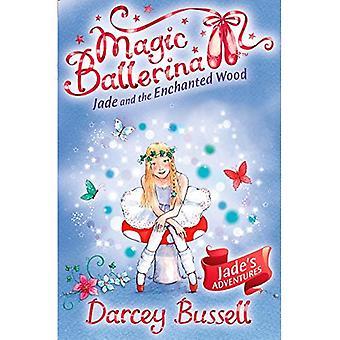 Magisk Ballerina