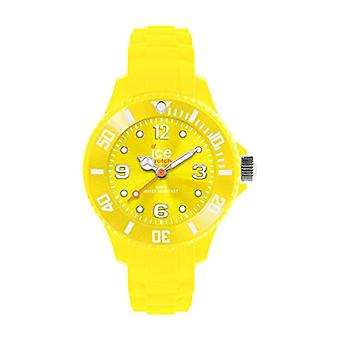 Unisex Ice-Watch, ICE forever, yellow, size S