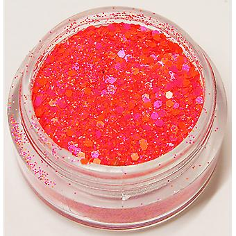 Glitter Mix Watermelon