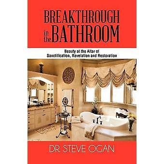 Percée dans la beauté de la salle de bain à l'autel de la révélation de la Sanctification et la restauration par Ogan & Steve