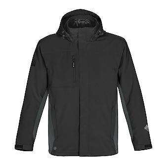 Stormtech Mens Atmosphere Waterproof Polyester 3 In 1 Jacket