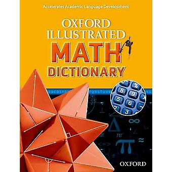 Oxford Illustrated Math Dictionary - 9780194071284 Book