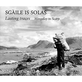Sgaile is Solas by Robert M Adam - Finlay Macleod - 9780861526895 Book