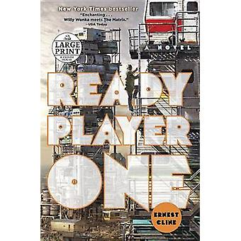 Ready Player One by Ernest Cline - 9781524755614 Book
