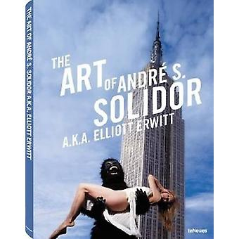 The Art of Andre S. Solidor A.K.A. Elliott Erwitt by Solidor - Andre