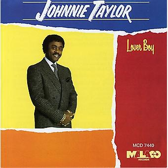 Johnnie Taylor - Loverboy [CD] USA import