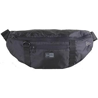 New Era Waist Bag - Black